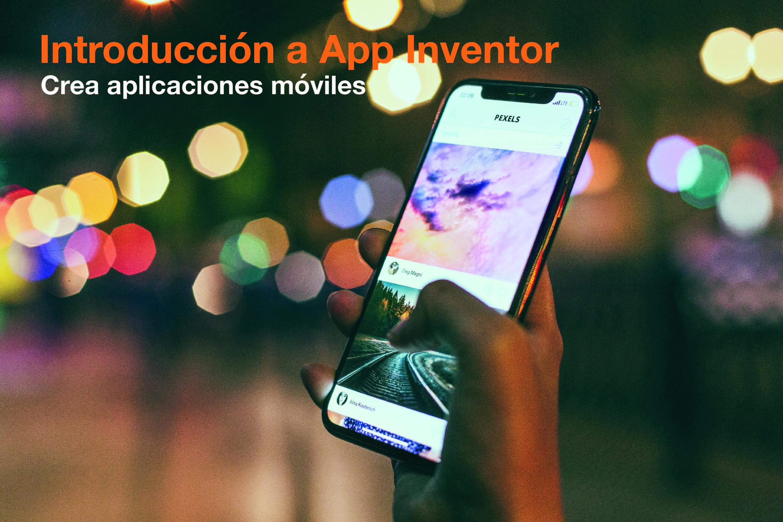 Introducción a la creación de aplicaciones Móviles